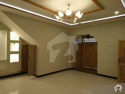 3 Bed Lower Portion Avaliable For Rent In Block B Of B17 Islamabad