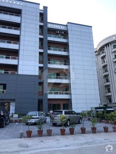 18 West Brand New Luxury Flats Available For Rent In F-11