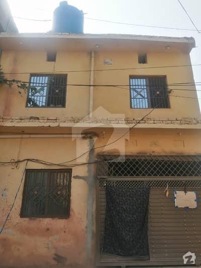 کشمیر ہائی وے اسلام آباد میں 2 کمروں کا 4 مرلہ مکان 45 لاکھ میں برائے فروخت۔