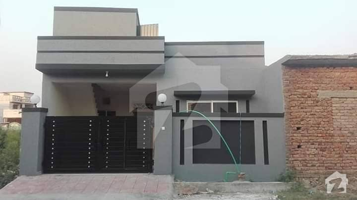 5 marla quality house available for sale in adiala road0