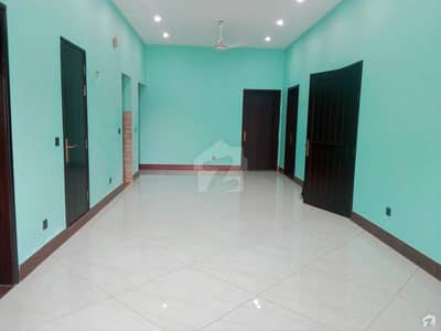 Brand New Portion Available For Rent With Roof