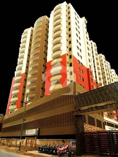 ڈیفینس ویو فیز 3 ڈیفینس ویو سوسائٹی کراچی میں 2 کمروں کا 3 مرلہ فلیٹ 70 لاکھ میں برائے فروخت۔