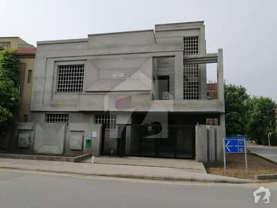Grey Structure House For Sale In Prime Location