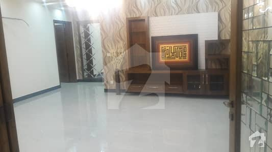 Brand New One Kanal House For Sale In Nfc