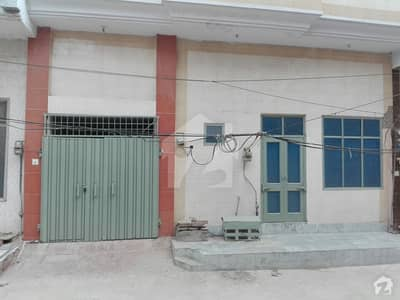 House Is Available In Shadab Colony