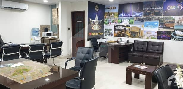Offices For Sale And Already Rented Out In Bahria Town Islamabad