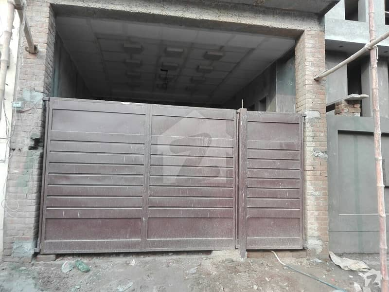 Ideal Location House Available For Sale In Gulfishan Colony