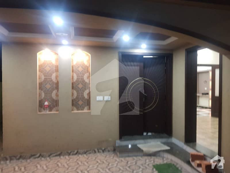 10 Marla Brand New House Available For Rent In Bahria Town