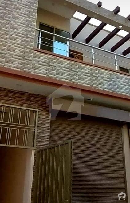 5 Marla Brand new Corner House For Sale In Very Nearest Multan Public School Road