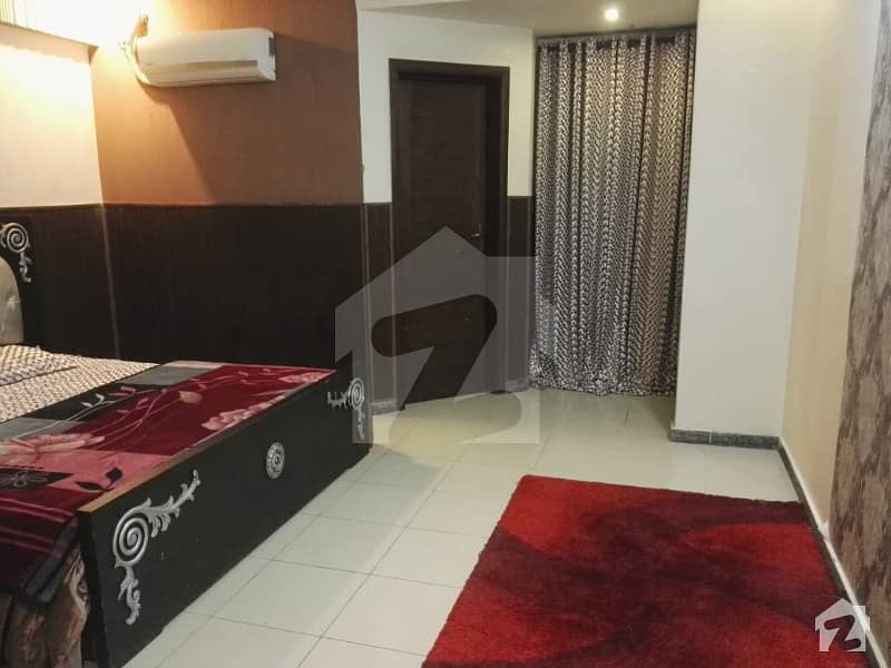 Luxurious Flat Beautiful Full Furnished Available On Affordable Rent