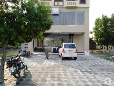 500 Sq Feet Brand New Apartment For Sale In Aa Block Of Bahria Town Lahore