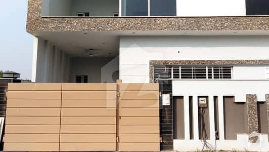 Corner House For Sale On Sargodha Road