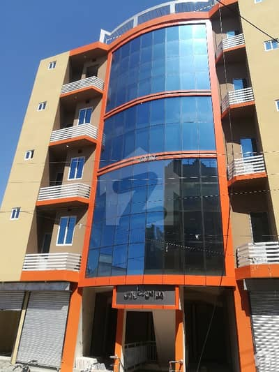 H-13 Islamabad 2 Bed Apartment With TV Lounge Ready To Possession