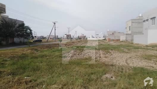 1 Kanal Plot For Sale In B Block Of AWT Phase 2 Lahore