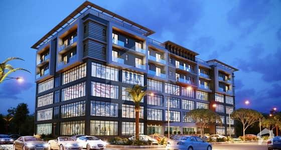 Pavilion Mall Shops  Apartments