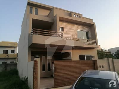 8 Marla House Available For Sale In D-17 Islamabad