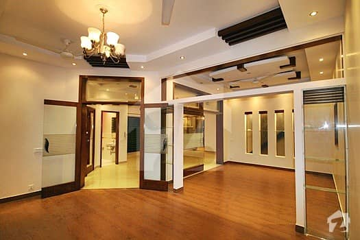 10 Marla House For Rent In Dha Phase 5 Prime Location Near To Park And Market