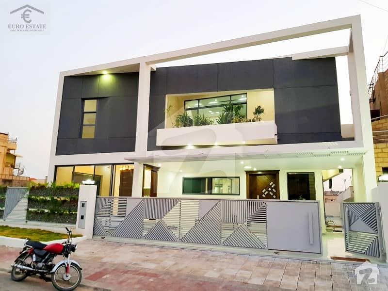 Elegant 6 Bed Double Unit House For Sale