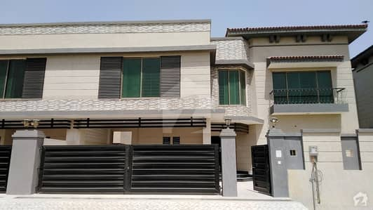 Double Storey Bungalow For Sale In Askari 5 Sector H Malir Cantt