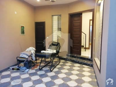 5 Marla Owner Build Beautiful House In State Life
