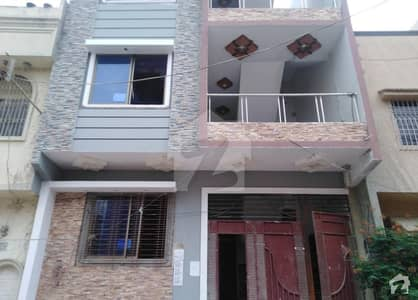 Brand New Portion For Sale In Federal B Area - Block 8