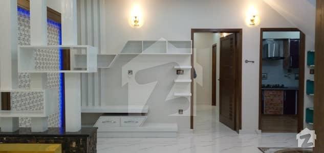 5 marla Beautiful Brand New House in G Block DHA Phase Xi Rahbar.