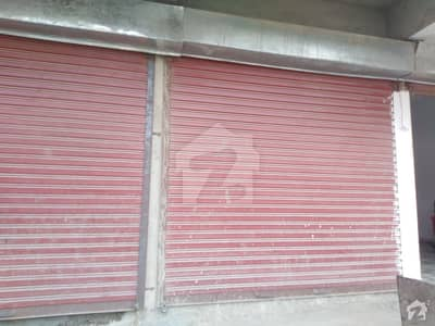 576 Square Feet Commercial Shop For Sale