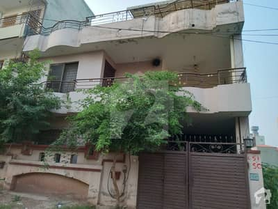 Complete Double Unit House For Sale
