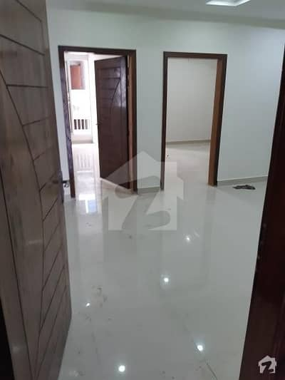 3rd Floor Flat Is Available For Sale In Ovais Residencia