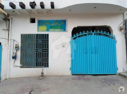 3 Marla Double Storey House For Rent