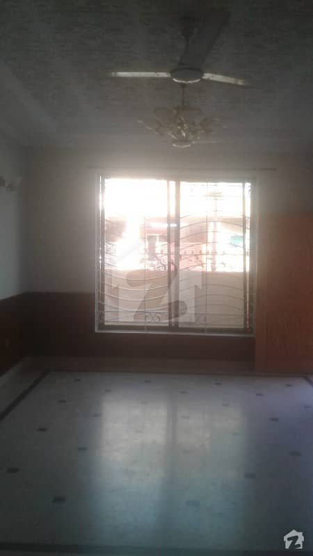 F11 Brand New Most Beautiful Location Near Park Markaz House For Sale