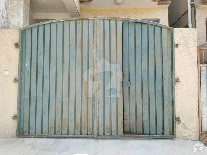 کینال روڈ پشاور میں 7 کمروں کا 10 مرلہ مکان 70 ہزار میں کرایہ پر دستیاب ہے۔