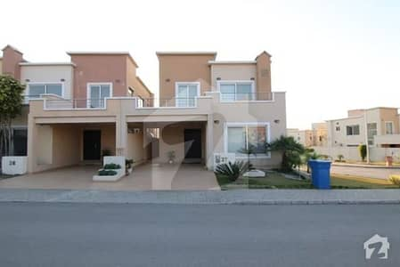 Dha Home 08 Marla Double Storey House For Sale In Lilly Block Sector A