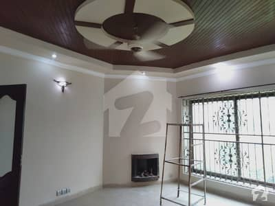 Dha Defence One Kanal Lower Portion For Rent In Dha Phase 4