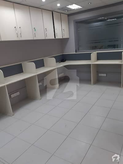 VIP SEMI FURNISHED 1850 SQFT OFFICE FOR RENT IN CLIFTON HORIZON TOWER WITH LIFT CUBICLE WORK STATION RECPATION CHAMBER BACK UP GERNATOR SEA FACING 3 ELEVATOR FULL OFFICE BULDING ALSO AVAILABLE MORE FURNISHED UN FURNISHED OFFICE
