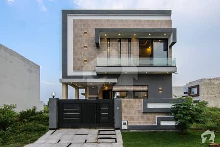 Saasta 5 Marla Luxury House For Sale In Dha