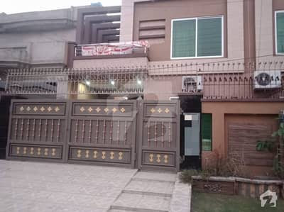 10 Marla Upper Portion Is Available For Rent At Pia Society block A1 At Prime Location