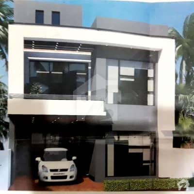 Villa For Sale  In  Bahria Enclave - Sector I