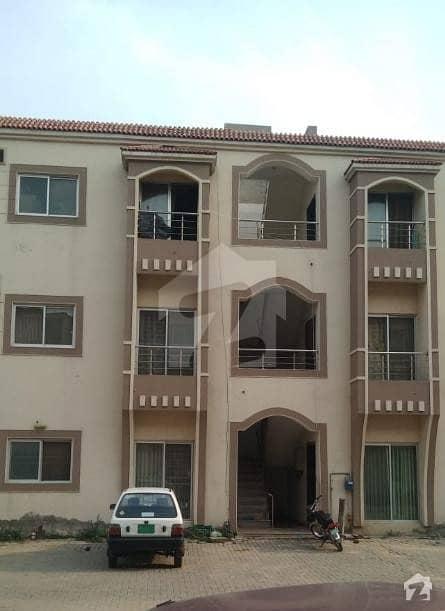 5marla flat for sale ground floor