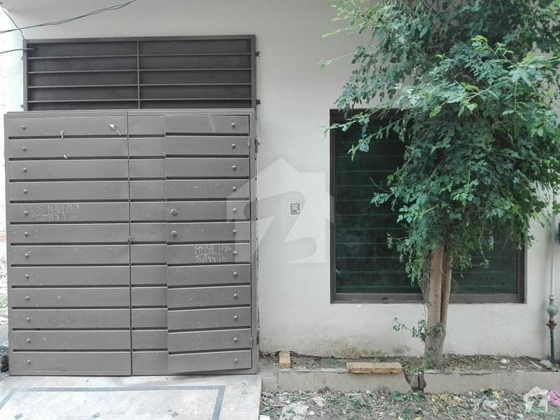 لیبر کالونی لاہور میں 3 کمروں کا 3 مرلہ مکان 55 لاکھ میں برائے فروخت۔