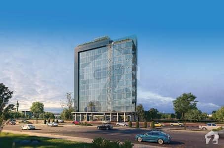Sq Jinnah Heights 3 Bed Rooms  Luxury Apartment Facing International Theme Park In Bahria Town Karachi