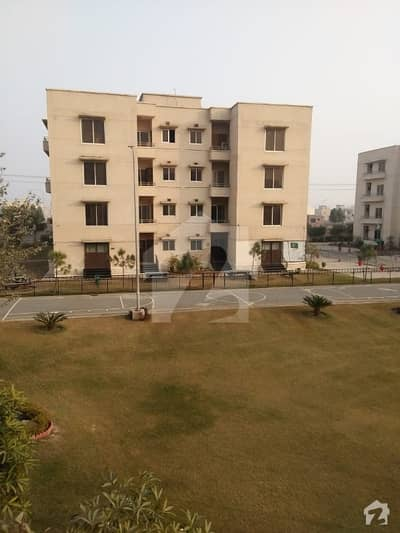 LUXURIOUS FURNISHED APARTMENT FOR SALE IN ASKARI 11