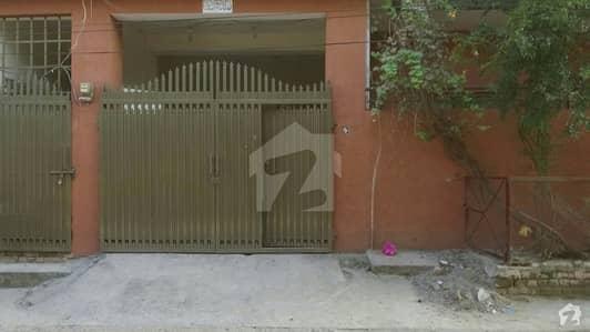 گلشنِ خداداد اسلام آباد میں 7 مرلہ مکان 1.05 کروڑ میں برائے فروخت۔