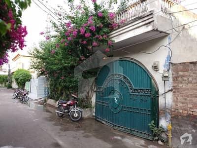 خدا بخش کالونی کینٹ لاہور میں 2 کمروں کا 10 مرلہ مکان 1.16 کروڑ میں برائے فروخت۔