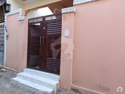 Brand New Single Storey House Is Available For Sale In Surjani Town Sector-4D