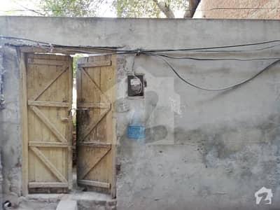 رام گڑھ مغلپورہ لاہور میں 1 کمرے کا 4 مرلہ مکان 65 لاکھ میں برائے فروخت۔