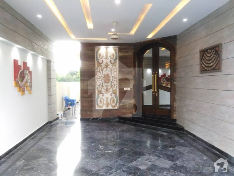 Brand New Beautiful Design House Is Available For Sale
