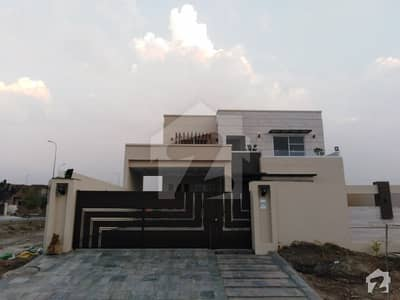 1 Kanal House Is Available For Sale In Abdullah Garden