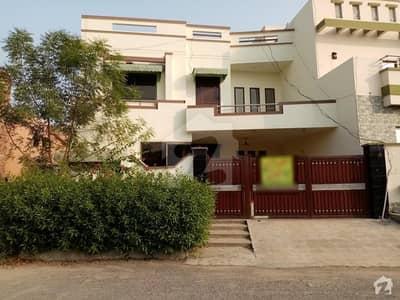 House Is Available For Rent Al Barkat Villas Satiana