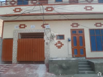 Portion Is Available For Sale Younas Town Satiana
